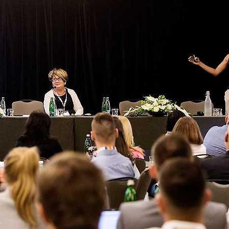 Výroční konference Pride Business Forum: 10 let změn