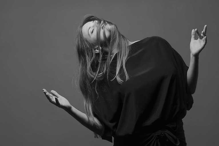 Vladivojna La Chia (album release) + Kittchen + more