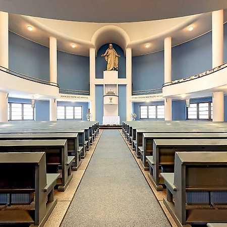 Den architektury: Korandův sbor