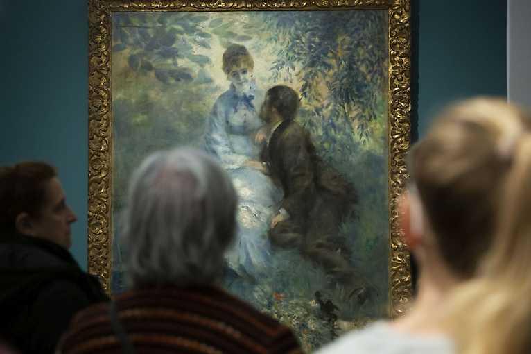 Seznamte se s uměním ve sbírkách Národní galerie Praha