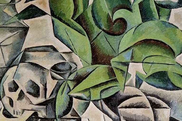 Den architektury: Ke kubistické architektuře pod Vyšehradem