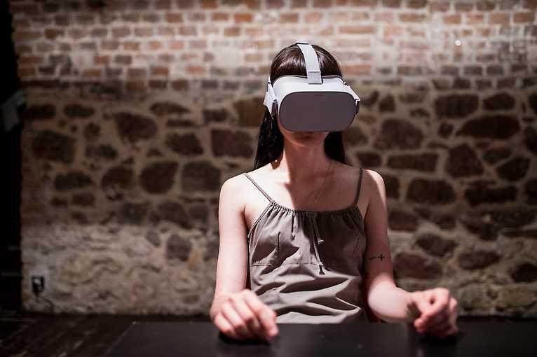 Insider: Odkrývání reality