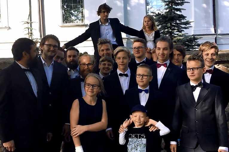 Simchat Chajim Festival: Orkiestra Klezmerska Teatru Sejneńskiego