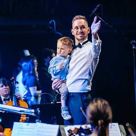 Novoroční koncert Police Symphony Orchestra