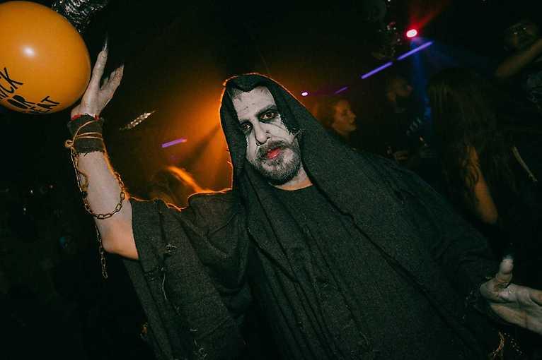 Vampiriada Halloween 2020