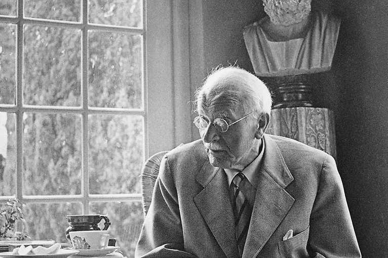 C. G. Jung – filozofie a psychologie