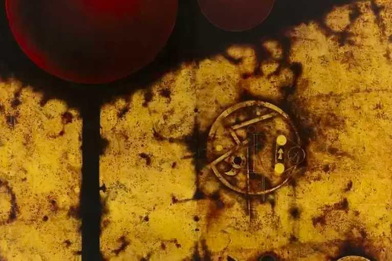 Mikuláš Medek a jeho surrealistické předobrazy