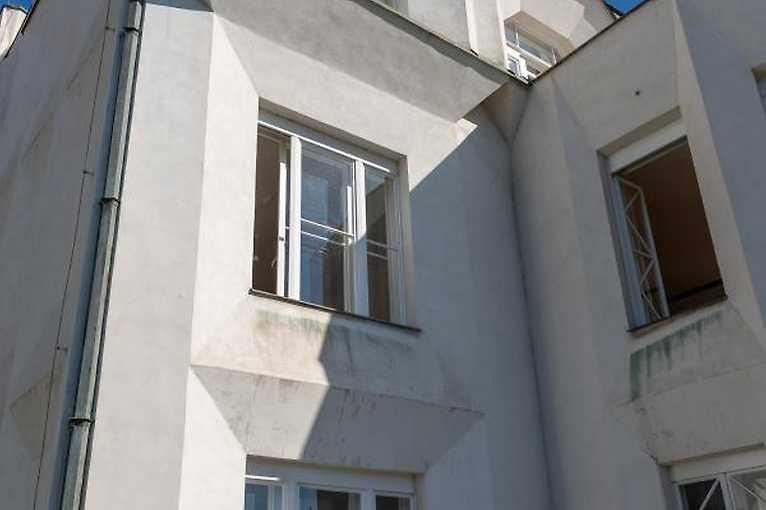 Kovařovicova vila  a další kubistické stavby pod Vyšehradem