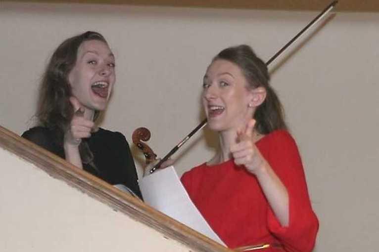Jedenáctého na Jedenáctce: Svatomartinský koncert