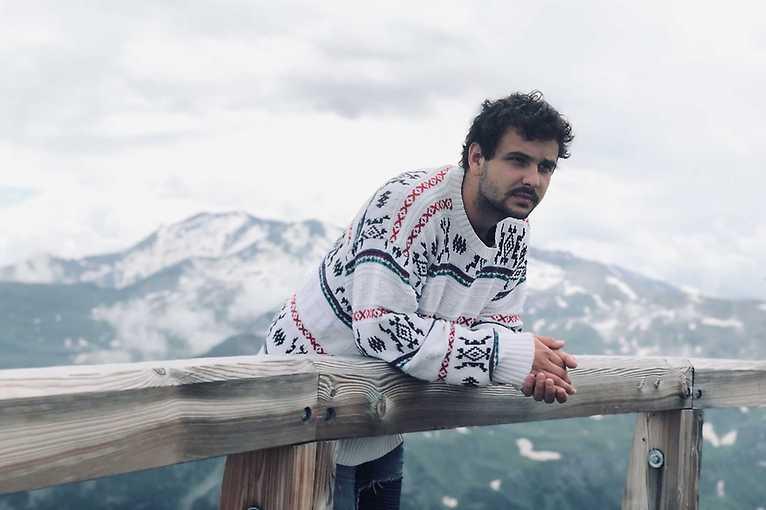 #ajmysmetu 3: Barbora Bortolini a Stano Počaji + Matej Smutný