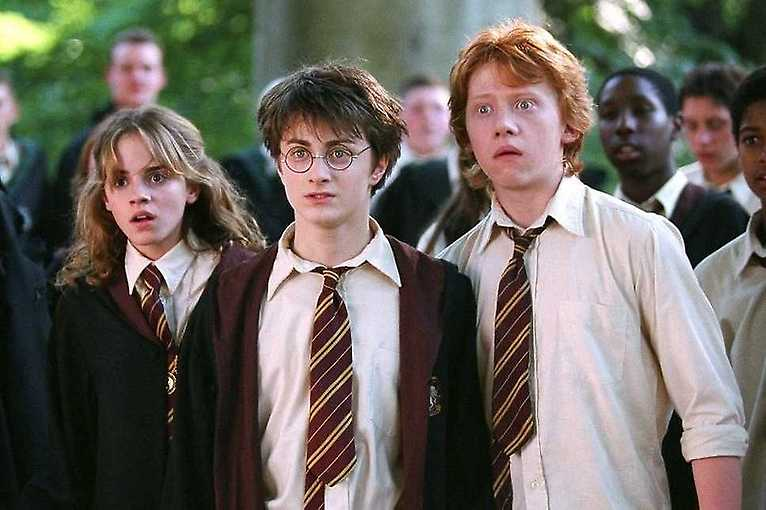Onlajn Kvízomoľ: Harry Potter kvíz vol. 3