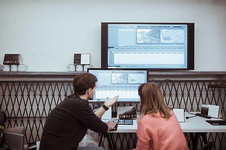 Post Production Forum 2020