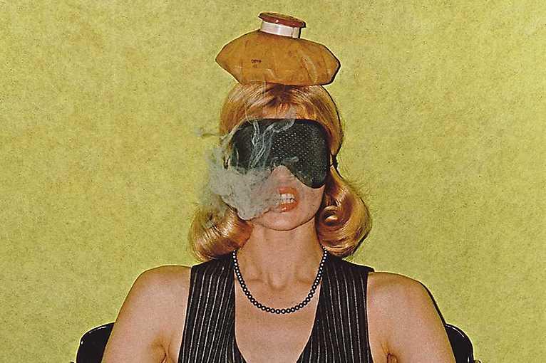 Helmut Newton: I Like Strong Women