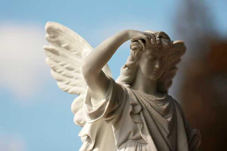 Svět andělů