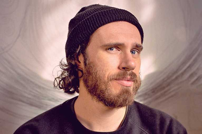 James Vincent Mcmorrow