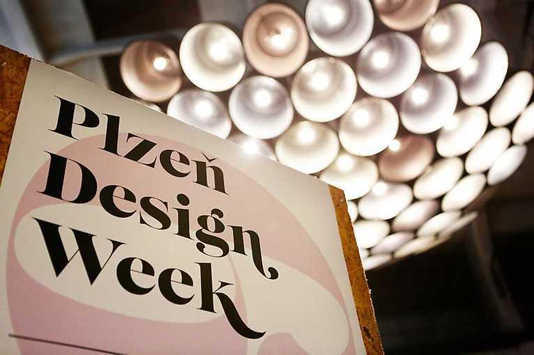 Plzeň Design Week 2020