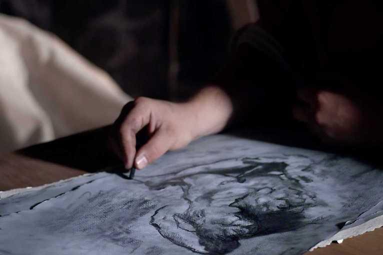 Přítomnost Live: Tintoretto – rebel z Benátek