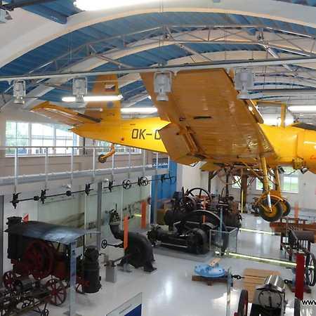 Muzeum zemědělské techniky
