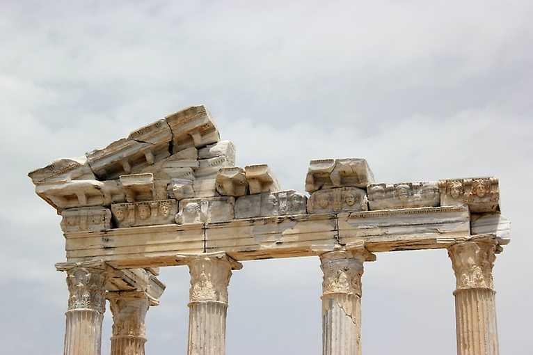 Kurz dějin umění online: Antické Řecko, Kréta a Řím
