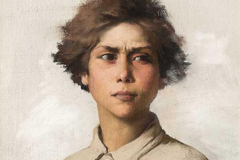 The Artist: Anna Bilińska 1854–1893