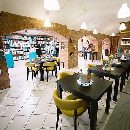 Libresso Books & Coffee