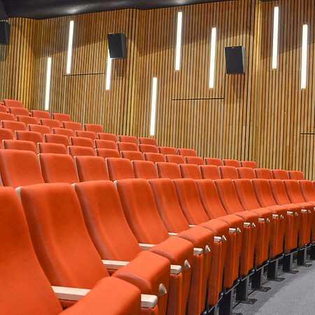 Kino Hustopeče
