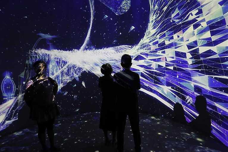 Digitálna výstava