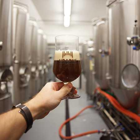 Hradní pivovar