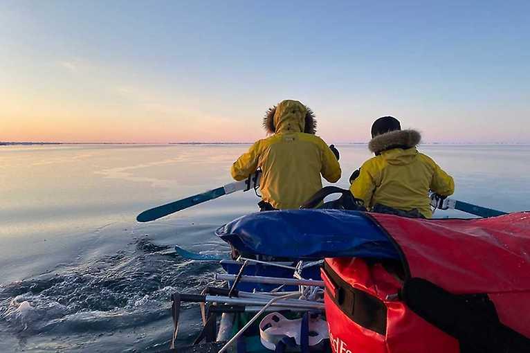 Cestovateľské kino: Expedícia Beringov prieliv