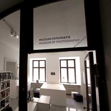 Múzeum fotografie
