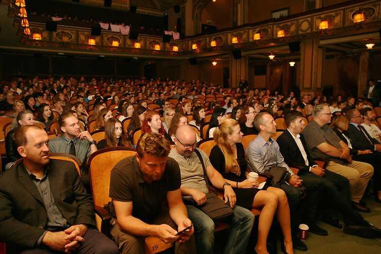 Festival italského filmu 2020