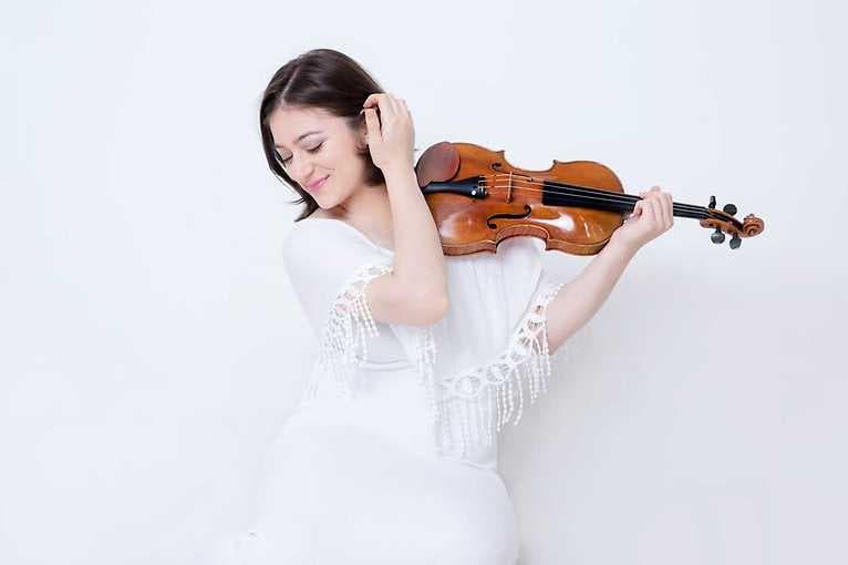 Tchumburidze + Sinfonia Varsovia + Netopil