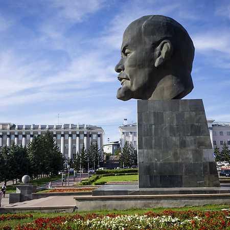 Jakub Venglář: Rusko – Léto na Sibiři