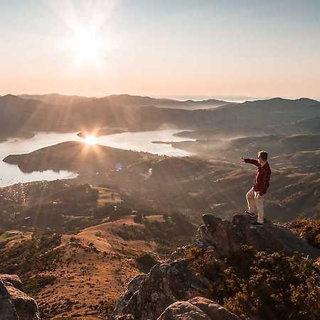 Lukáš Vinš: Nový Zéland – S foťákem na druhý konec světa