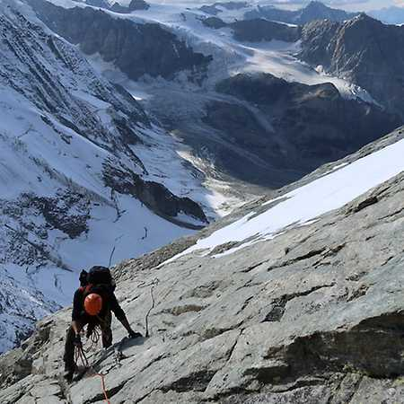 Miky Škoda: Matterhorn – Co mi výstup na třetí pokus řekl o strachu