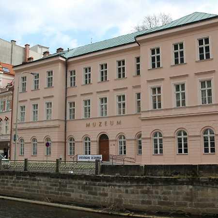 Muzeum Karlovy Vary