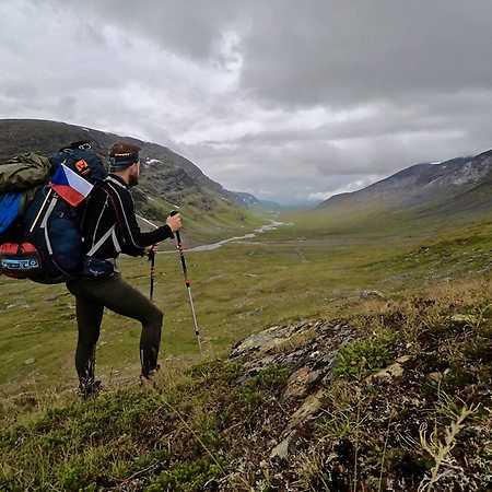 Jakub Šolc: 840 km sám pěšky přes Pyreneje