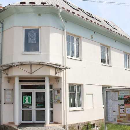 Společenský dům Kytice