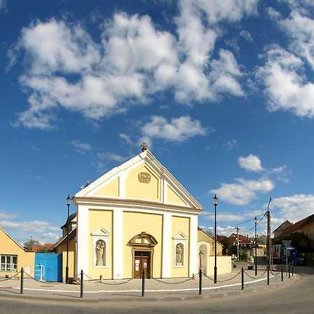 Městské kulturní středisko Jaroměřice nad Rokytnou