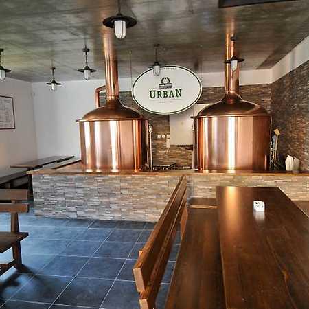 Podklášterní pivovar Třebíč