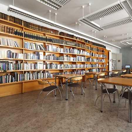 Centrálna knižnica