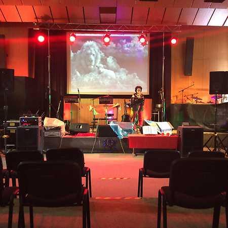 Hudební klub Dimenze