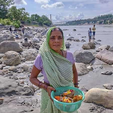 Anna: Müllerová: Měsíc jógy v Indii