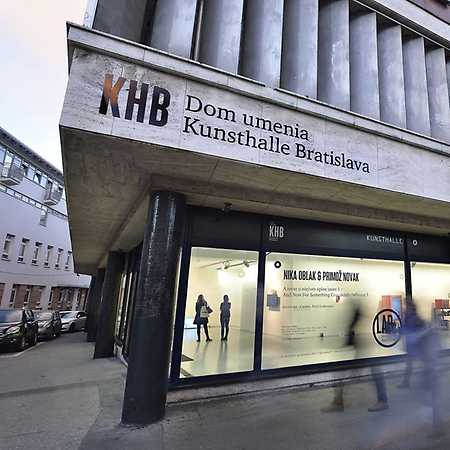 Kunsthalle Bratislava