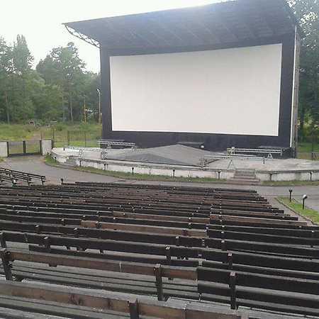 Letní kino Příbram