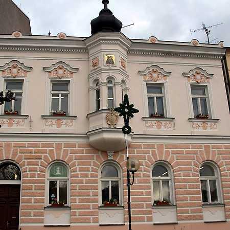 Městské kulturní středisko Tachov