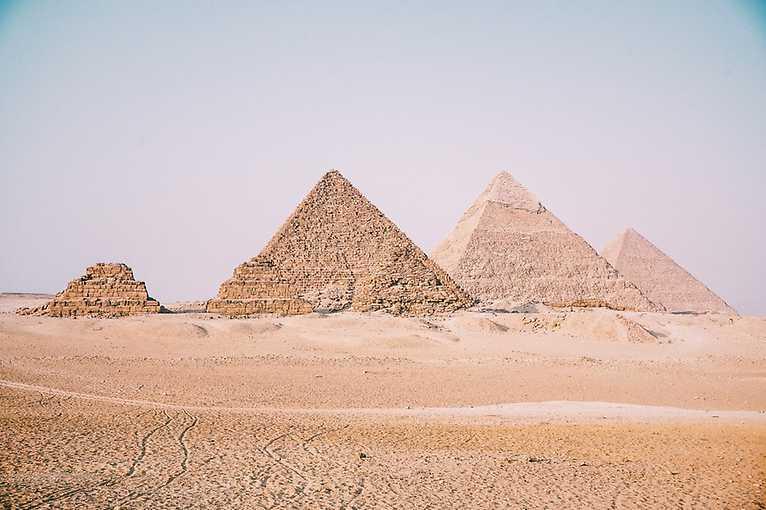 Moudrost a symbolismus strarověkého Egypta