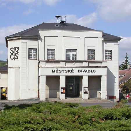 Městské divadlo Vansdorf