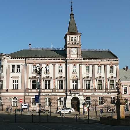 Městská galerie Vlastimila Rady