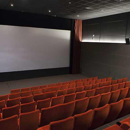 Kino Jitřenka